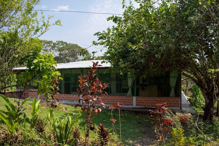 Hermosa Casa de campo *Morera