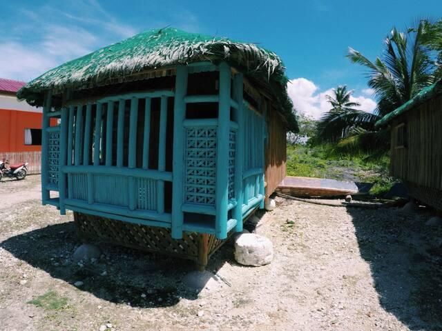 Bahay Kubo - Marine Sanctuary