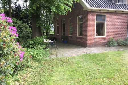 BenB De Baron, Sellingen - Bed & Breakfast