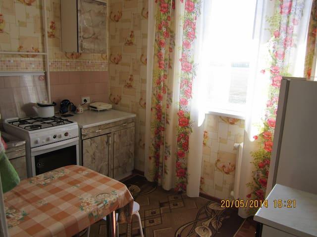 Квартира в Яровом - Yarovoye - Leilighet