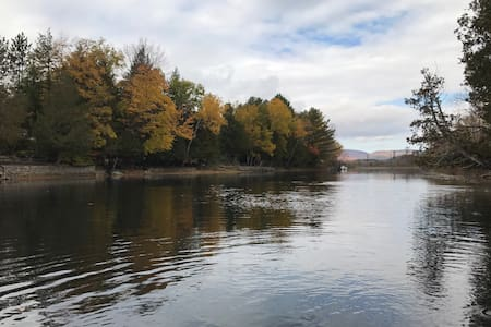 Schroon River Getaway - Chestertown