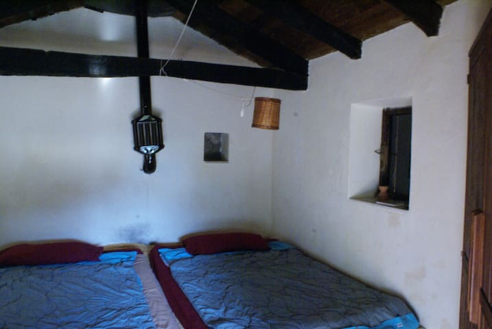 Sipar summer Haus bei Meer - Katoro - Hus
