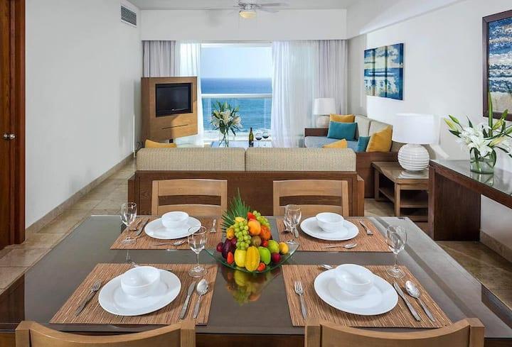 Acapulco en  Mayan Palace 5 adultos 1 menor