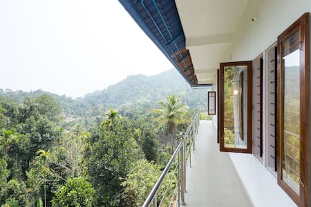 3 Bed Room Apartments in munnar - Idukki - อพาร์ทเมนท์