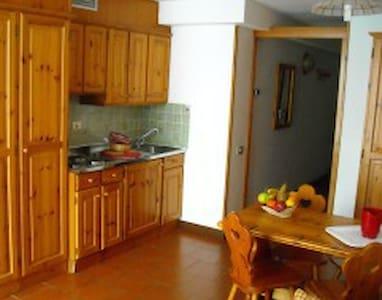 Bilocale 4 posti letto Cervinia - Cervinia - Breuil