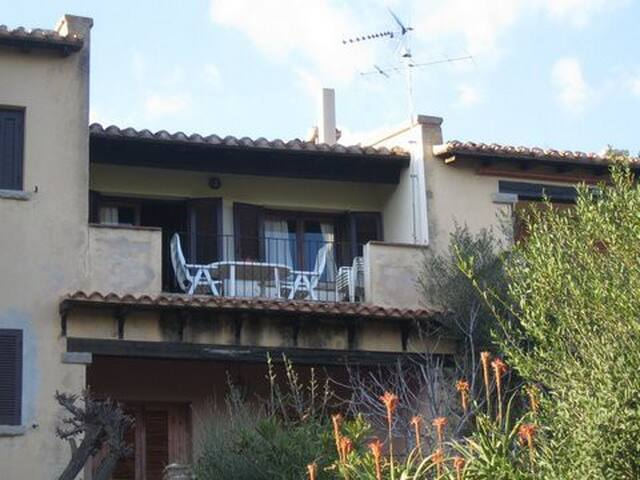Casa Marcella - vista mare - Porto Istana - Byt