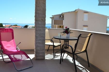 Sea ​​apartment Volf 5, Pag  - pag