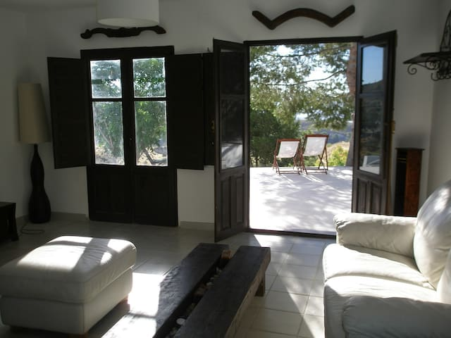 Sorbas Cortijo Chico Holidaysrental - Sorbas - House