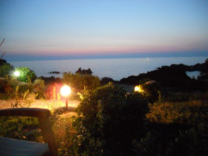 Costa Paradiso villetta panoramica