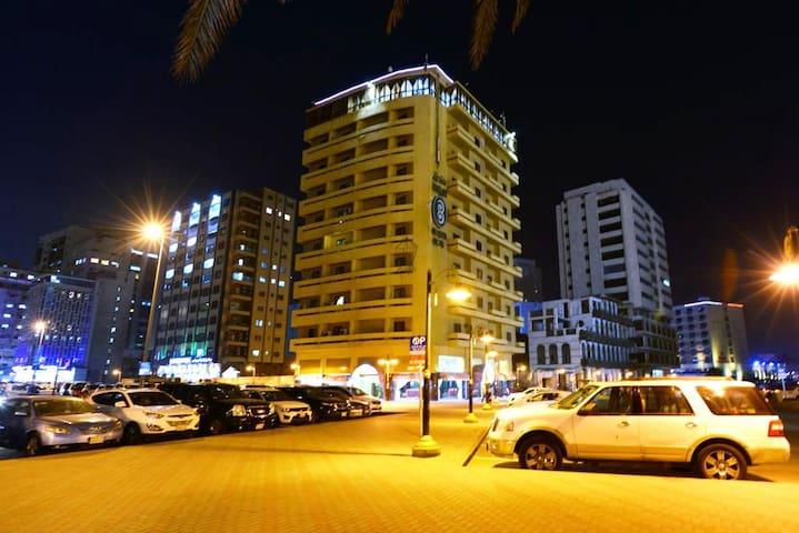 Al Baia Hotel