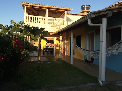 Beach House in Canavieiras - Bahia