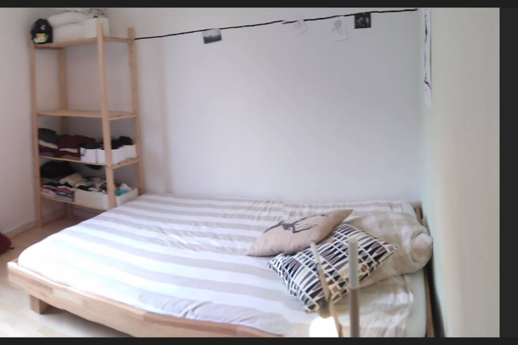 schlafzimmer/bedroom/chambre