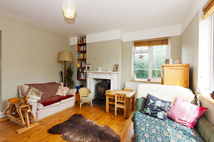 Beautiful family home - Dartington - บ้าน
