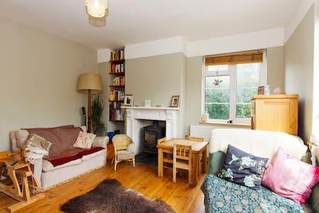 Beautiful family home - Dartington - Casa