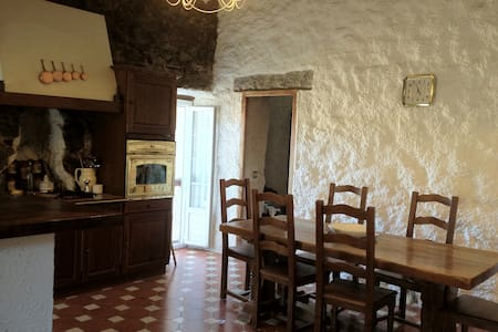 Bel appartement au cœur de la corse - Albertacce - Apartment