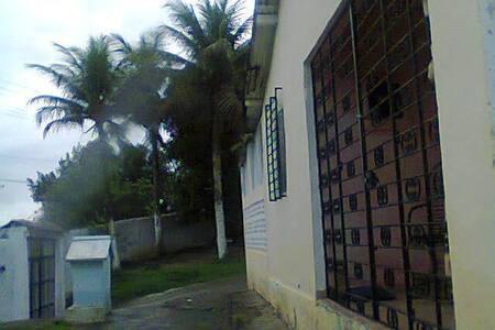 casa para alugar  temporada d copa  - São Lourenço da Mata - Rumah