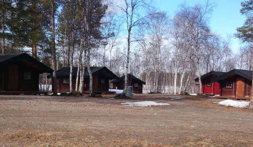 Campinghytte