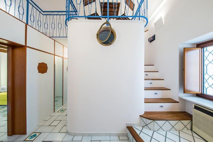 Sapore di Sale, il sogno in Costiera Amalfitana