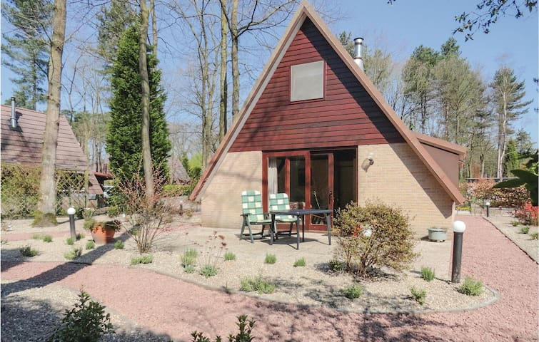 Holiday cottage with 3 bedrooms on 90m² in Rekem-Lanaken