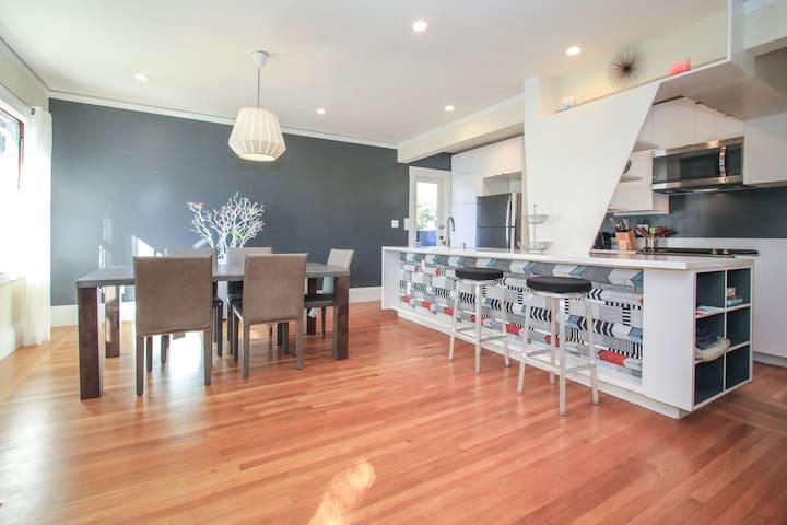 New 2Bd/2Ba Luxury Apartment Fabulous Location