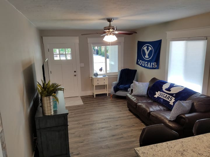 *CHARMING* DOWNTOWN PROVO/City Center Temple 232