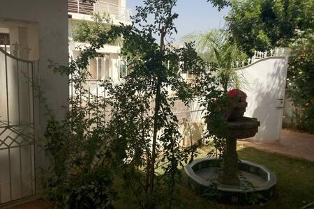 Tres belle villa à meknes - Meknès - Casa