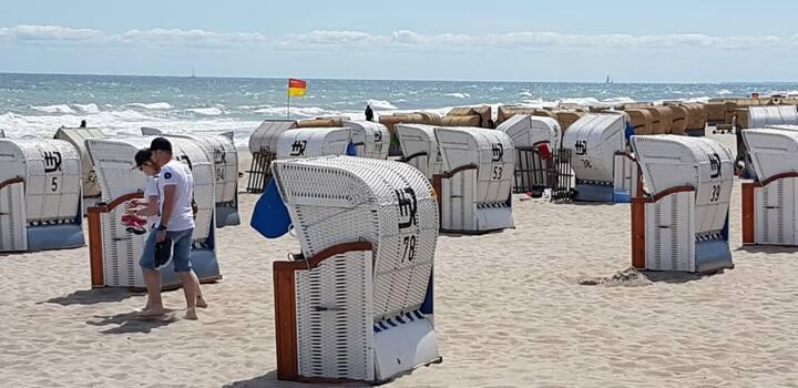 Ferienwohnung Ostseeküste Dahme