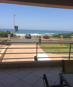 BEACH HOUSE - Durban - Huis