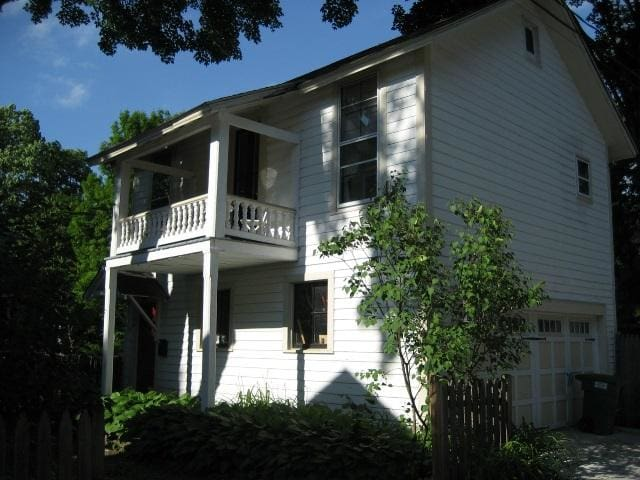 Lovely 1 Bedroom Carriage House apt - Saratoga Springs - Appartement