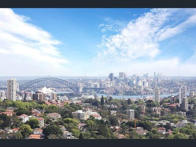 Harbour, city skyline, and ocean views! - Бонди Джанкшн - Квартира
