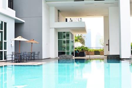 1 BR / Thamrin Executive - Tanah Abang - Apartment