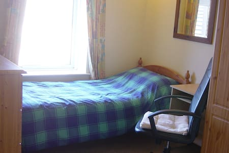 Bright but cosy, 5 miles West of Lake District - Whitehaven - Huis