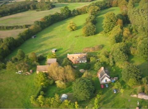 Maison au calme près du Mans