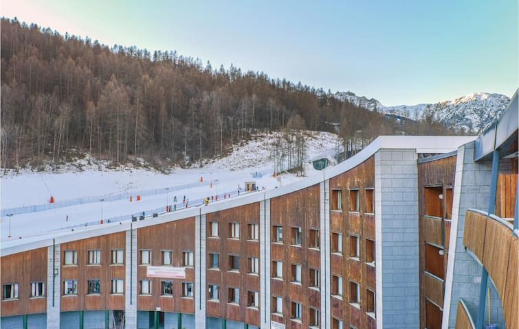 Holiday apartment with 1 bedroom on 60m² in Bardonecchia (TO)
