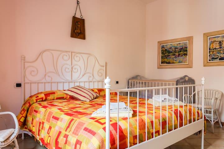 Villa perfect for Lerici and 5Terre - Romito Magra - Ev