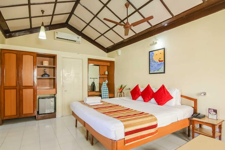 Superior Room With Awesome Baga River View
