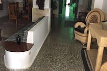 Habitación Michel Habana 3