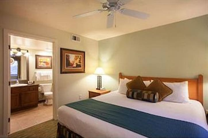 Wyndham South Lake Tahoe 2 Bd 2 Bth Condo Sleeps 6 - Zephyr Cove-Round Hill Village - (ไม่ทราบ)