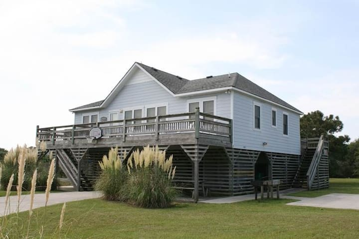 Beach Bound - Corolla - House