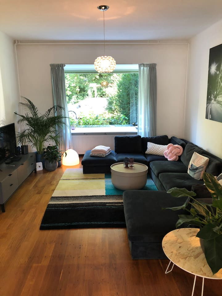 Entire house in Abcoude, 15 mins from Amsterdam