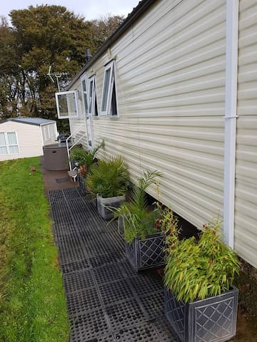 Bideford Bay Static Holiday Caravan North Devon