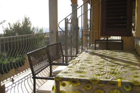 Affitto appartamento mare Sardegna - La Ciaccia