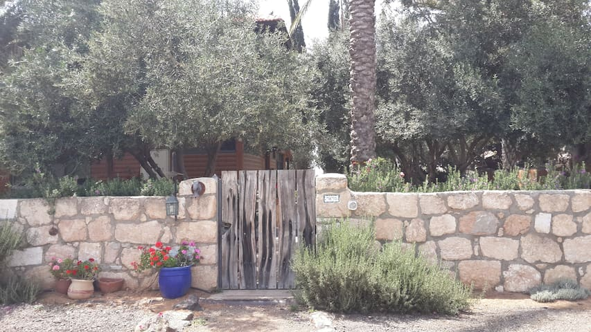 Home, privacy, garden, location!!!! - Rishon LeTsiyon - Hus