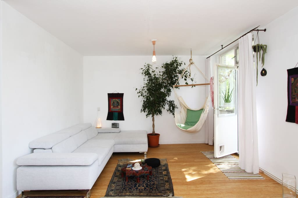 Spacious apartment westerpark appartamenti in affitto a for Appartamenti in centro amsterdam