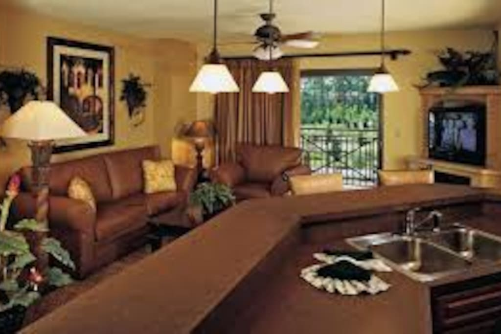 Disney World® 1BR Suite Orlando, FL - Apartments for Rent ...