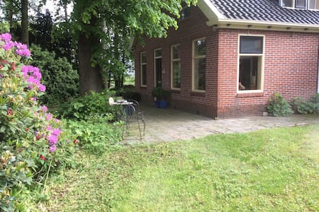 B&B De Baron - Sellingen - Bed & Breakfast
