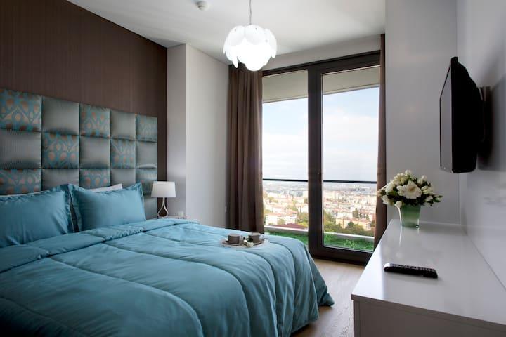 Platform Merter Suites - Istanbul - Apartment