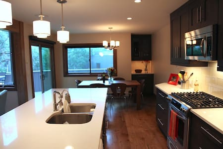 ASPEN/SNOWMASS 2-BEDROOM TOWN HOME - Snowmass Village