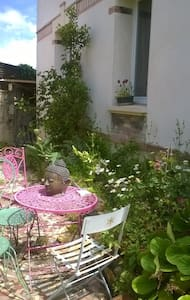 chambre proche du centre ville - Caen - Bed & Breakfast