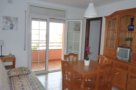 Nice apartment 400m from beach  - Torredembarra - Condominium